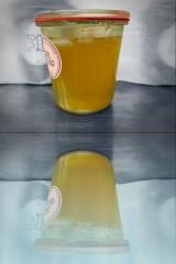 Kuřecí vývar čistý - chlazený/sklenička č.1