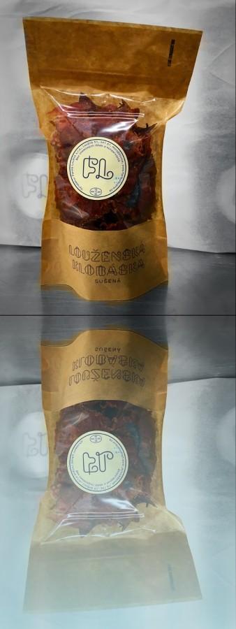 Výsledek obrázku pro klobásové chipsy